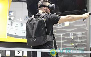 【VR视角】惠普:所有其他的无线VR方案都是渣渣