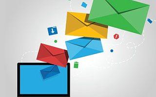 如何追踪已发送的邮件