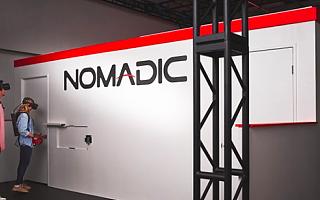 美国VR线下体验服务商Nomadic获600万美元天使投资