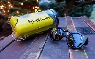 【VR视角】Spectacles卖得并不好,Snap怎么还想再推出一款AR眼镜?