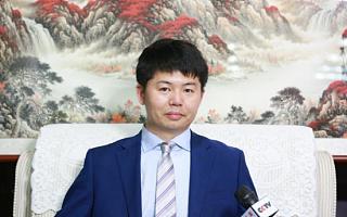 卢永峰接受英国著名金融媒体《FT金融时报》专访