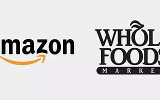 """137亿美元!618前夕,亚马逊收购全食超市,还要跟着京东、阿里开""""小卖部"""""""