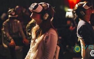 国美,IMAX和MK2扎堆入局,VR影院是投资泡沫还是新机会?