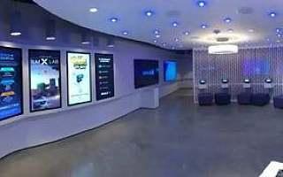 1美元/分钟体验VR,体验馆走亲民路线吸引消费者