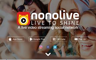 Nonolive直播获数千万美元融资 阿里巴巴、斗鱼及微影资本联合投资