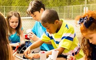 Maker Education,实践学习的重要性!