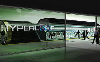 X Daily:HTT与韩国签署超级高铁商业合同;英特尔三款开发板即将停产