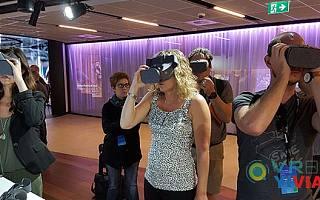 澳洲VR培训创企完成225万美元A轮融资
