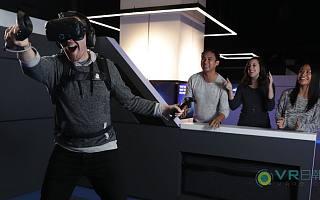 【VR深度】宁可裁员14%也不放弃VR业务,哪个才是IMAX的大麻烦?