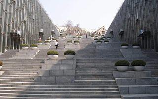 填报高考志愿:留学韩国从选学校做起!