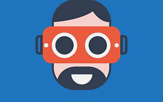 上海青研:原来,动动眼珠子就能解决 VR 和 AR 的交互问题 | 创业
