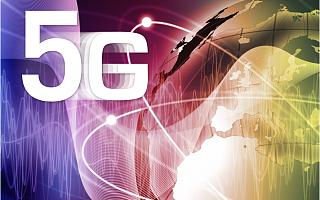2020年5G将实现250亿的物体实现智能上网