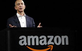 作为谷歌的最大竞争对手,亚马逊的钱都花在哪了?