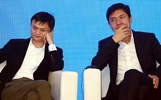 """关于数据和AI,马云又隔空""""呛声""""李彦宏了:多花点时间在未来上"""