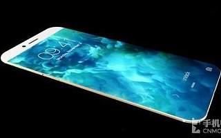为用上OLED屏,苹果拟投资LG子公司