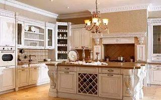 米多装饰:秀色可餐,你家还缺少一个好看的橱柜