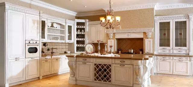 米多装饰:秀色可餐,你家还缺少一个好看的橱柜2.jpg