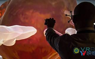 投资机构Alpina Partners收购B端VR公司Virtalis