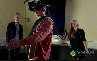 VR日报:牛津大学使用VR解析3D基因组,探索疾病根源