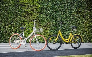 共享单车加速清场
