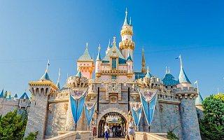 未来,迪士尼仍是全球主题公园霸主?