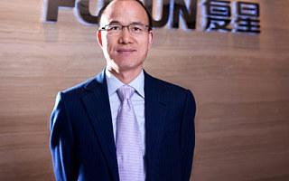 郭广昌:复星会持续保持财务健康 回购是因为股价被低估