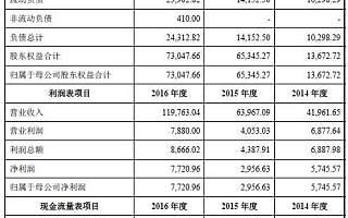 掌阅冲刺IPO:去年营收12亿 为阅文集团一半
