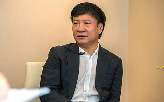 """孙宏斌:下调融创评级""""荒唐"""" 不想当乐视董事长"""