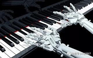 谷歌、索尼的专家揭秘AI+音乐项目:AI会取代音乐家吗?