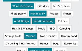 亚马逊向Prime会员开放Spark晒单功能:模仿Instagram 还可以购物