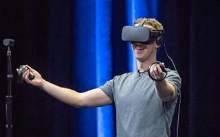 """麻烦缠身的Oculus,还在用""""亏损""""来打造玩家社区"""