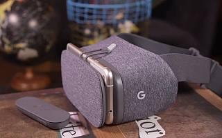 谷歌与苹果的VR之争,谁会笑到最后?
