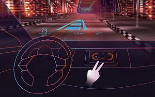 这家公司要用手势识别改变未来车内交互习惯,刚刚入选博世加速器计划