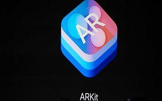 为什么说苹果一定会做AR眼镜?
