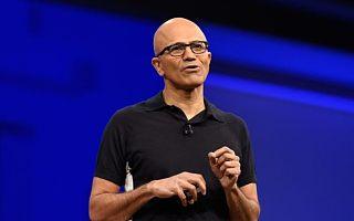 """全力押注AI,微软不再""""移动和云""""优先"""
