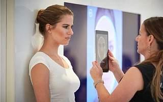 美妆、时装行业与AR结合日益密切,但商业空间几何?