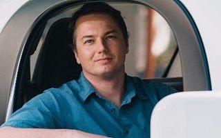 原谷歌无人车负责人 Chris Urmson 创办的 Aurora 拿到加州路测牌照了