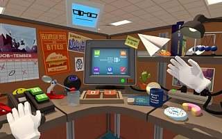 AR用户体验和创收能力强 未来超越VR