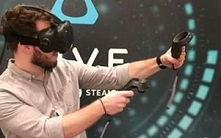 VR未死:巨头入局、即将爆发,谁是赢家