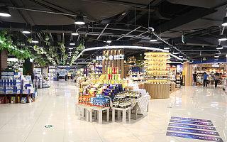 世纪联华开了家新零售门店,网易严选也要入驻