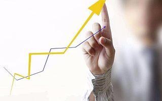 """""""一图知风口""""一级市场全行业的可视化展示"""