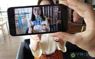 VR日报:Ridgeline Labs带来电子宠物RoVR