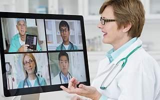千亿医学影像市场蓄势待发,「云图」想用互联网方式深挖医学影像服务
