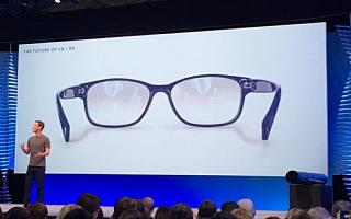 Facebook申请新专利 或完成了AR眼镜的底层技术开发