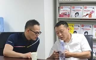 创客100基金成功召开所投项目汇报会