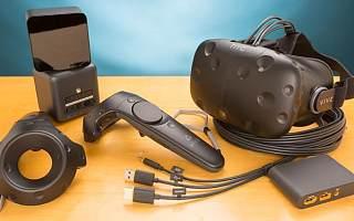 HTC Vive 降价200美元,可对于VR普及来说还是太贵