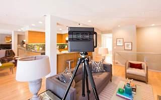 爱立信投资3D VR成像公司Matterport 500万美元
