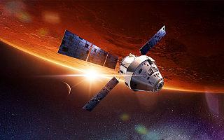 NASA给猎户座通了电,而马斯克们筹划着干票大的