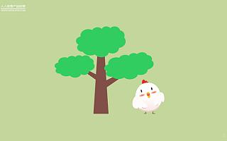 支付宝的种树、养鸡,单纯为了公益?恐怕不是
