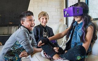 专业打造儿童VR教育与娱乐,Merge是如何去做的?